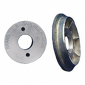 ADAPTER FLANGE 1 X 5/8IN AH