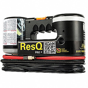 Tire Repair Air Compressor Kit, Sealan