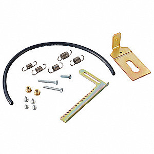 Pneumatic Valve Actuator Mounting Kit