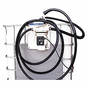 TRANSFER PUMP DEF BASIC 120V MAN