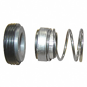 Mechanical Seal, Buna N