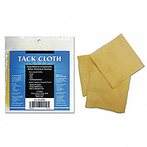 TACK CLOTH,18 IN X 36 IN,PK3