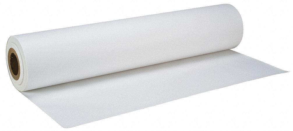 Flame Retardant Paper, 60 In x 300 ft
