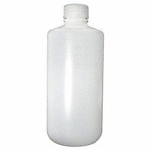 Bottle,30mL,Plastic,Narrow,PK1000