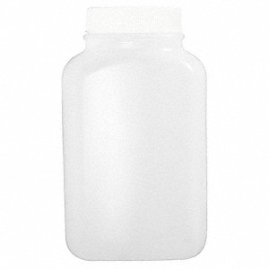 Bottle,160mL,Plastic,Wide,PK48