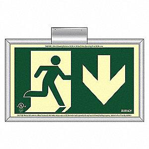 RUNNING MAN UNIV MOUNT DOWN