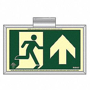 RUNNING MAN UNIV MOUNT UP