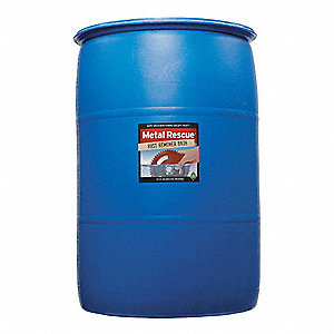 RUST REMOVER WATER BASED 203.5L