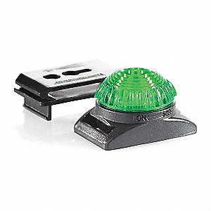 LIGHT GUARDIAN DUAL FUNCTION GREEN