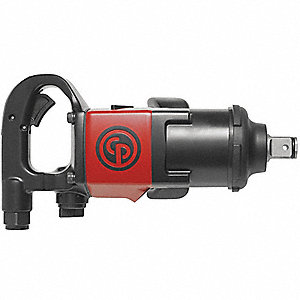 "Air Impact Wrench,General Duty,1"" Drive"