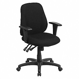 Fabric office chairs with arms Flash Furniture Flash Furniture Black Fabric Task Chair 2014 Alehander42me Flash Furniture Black Fabric Task Chair 2014