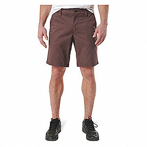 Athos Shorts, Waist Size 32, Raisin