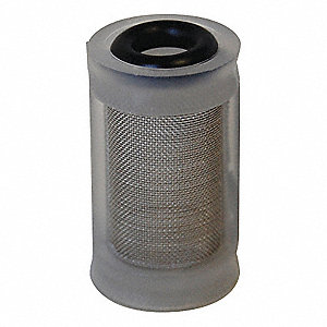 Filter,  Fits Brand Speakman,  Plastic