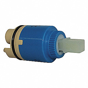 Hot and Cold Cartridge Repair,  Fits Brand Speakman,  Brass, Plastic