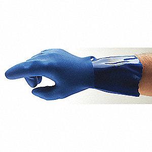 GLOVES PROFLEX FLEX PVC BLUE SZ11