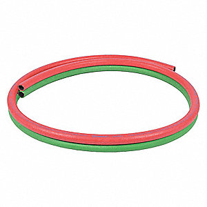 WELDING HOSE TWIN GRADE R 1/4X50FT