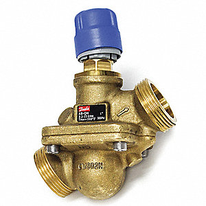 Valve,1in,2.4-12 gpm