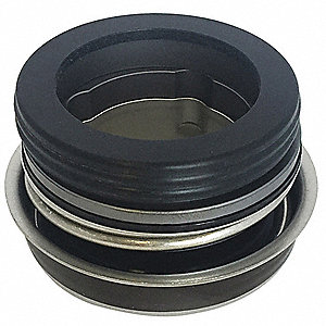 Mechanical Seal,  Fits Brand Tsurumi,  For Use With Grainger Item Number 20LR10