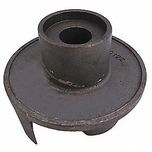 Impeller,  Fits Brand Tsurumi,  For Use With Grainger Item Number 20LR13