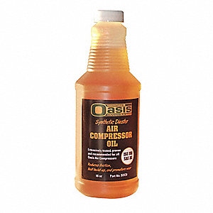Synthetic Compressor Oil ISO100
