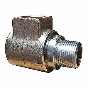Swivel Assembly