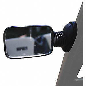 Two Five Side Mirror Kit,Driver or Pass