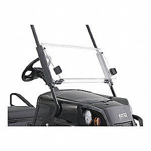 Clear Fold Down Windshield,ST Express