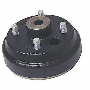 Brake Drum for Golf Cart