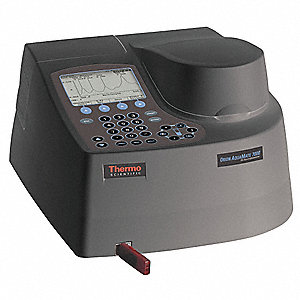 VIS Spectrophotometer, 5nm