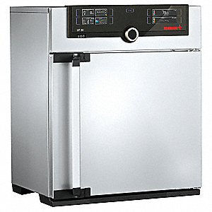 "1.1 Cu. Ft. Gravity Universal Oven, 27.8""H x 23"" W x 17.1"" D"