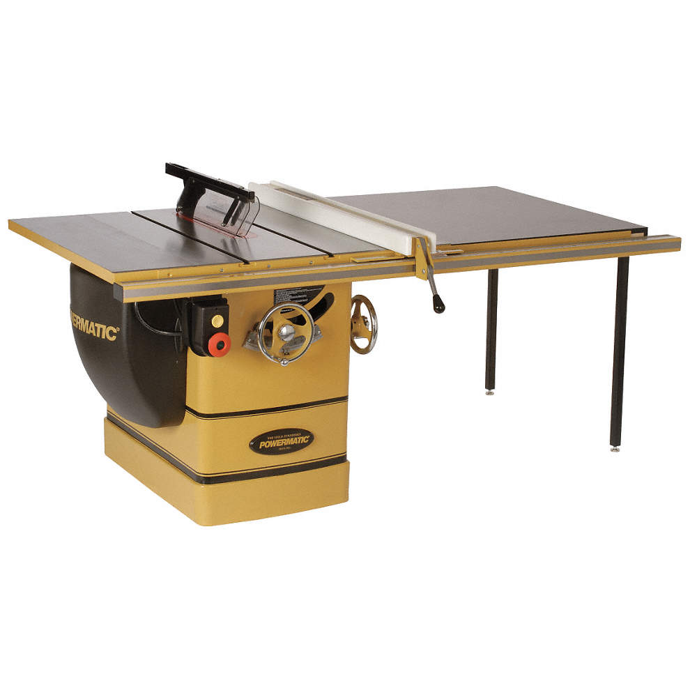 reviews xactasaw for jet saw cabinet deluxe best woodworkers table