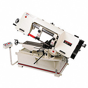 2 HP Mitering Band Saw, Voltage: 230/460, Max. Blade Length: 135""