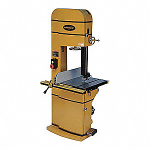 5 HP Band Saw, Voltage: 230/460, Max. Blade Length: 160""