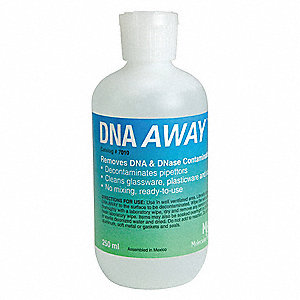 250mL Bottle Surface Decontaminant