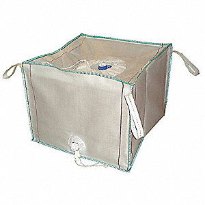 Water Reservoir/Fluid Bag,130 gal,PU