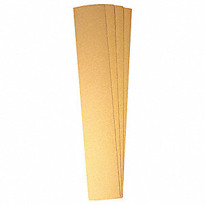 PSA File Board Sheet, 80 Grit, PK25