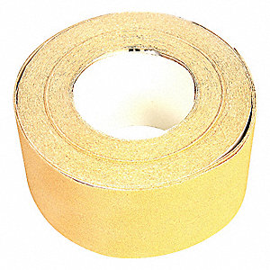 60 ft. PSA Abrasive Roll, 80 Grit