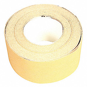 60 ft. PSA Abrasive Roll, 180 Grit