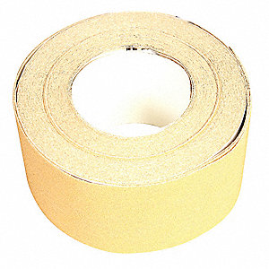 60 ft. PSA Abrasive Roll, 400 Grit