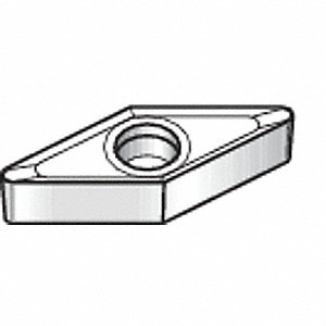 Diamond Turning Insert, VBGT, 2205, 1P-TN10U