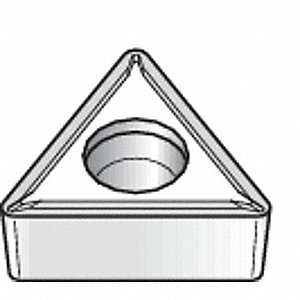 Triangle Turning Insert, TCMT, 3252, 1P-TN10P