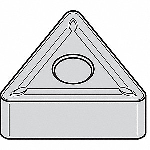 Triangle Turning Insert, TNMG, 333, 7N-TN20K