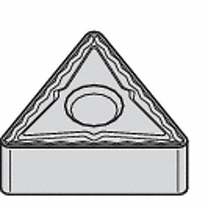 Triangle Turning Insert, TNMG, 332, 6P-TN30M