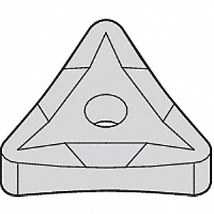 Triangle Turning Insert, TNMP, 431, None-WS10PT