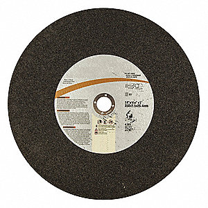"Abrasive Cut-Off Wheel,14"" dia."