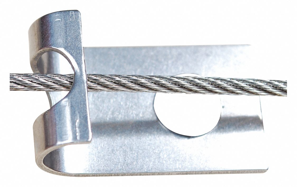 Netting Bracket, Weight: 1.2 lb, Used For Netting