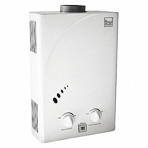 Dica calentador de agua gas natural 50000 btu - Precio de calentadores de gas natural ...