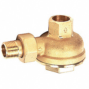 Thermostatic Kit Trap
