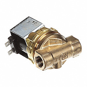 Steam Solenoid Kit Valve