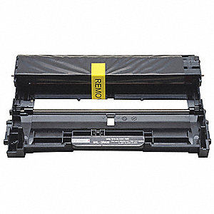 Printer Drum for Lexmark Printers, Market Indicator Cartridge No.: E350, 25,000 Max. Page Yield